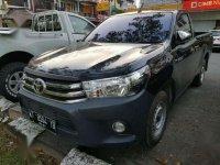 Toyota Hilux SC  Diesel Tahun 2015