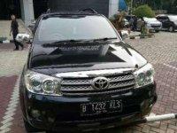 Toyota Fortuner AT diesel 2010