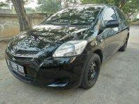 2012 Toyota Limo
