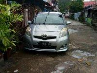Jual Toyota Yaris S AT 2010 Manual