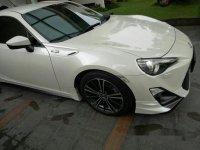 2012 Toyota FT 86 TRD