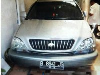 Jual mobil Toyota Harrier 2001 DKI Jakarta
