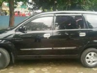 Jual Toyota Avanza G AT 2005