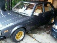 Toyota Corolla DX Tahun 1981 Istimewa