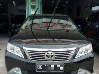 Toyota Camry 2.5 V 2012