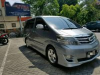 Toyota Alphard 2.4 ASG Th 2006 Full Option (Antik)