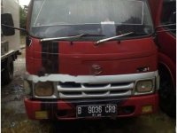 Toyota Dyna 3.7 Manual 2006 Merah