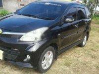 Toyota Avanza Veloz Luxury 2015