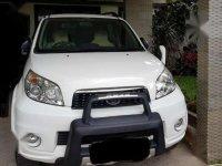 Toyota Rush S Tahun 2013