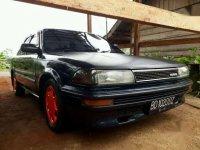 Jual Toyota Corolla Twincam th 88 1,3 Plat BD Ato TT Dengan Toyota Kijang..