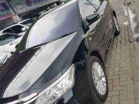 2015 Toyota Camry 2.5V