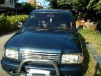 Toyota  Kijang LGX 1998