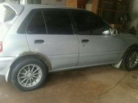 Toyota Starlet th 94 Cet Ori Pwr Stir Pwr Windo