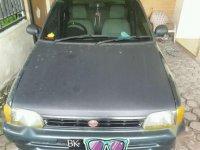 Toyota Starlet thn 1991