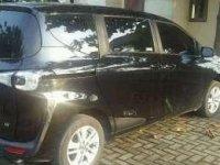 Dijual Toyota Sienta akhir 2016 type G