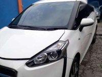 Toyota Sienta V Cvt AUTOMATIC 2016