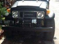 Dijual Toyota FJ Cruiser Tahun 1986