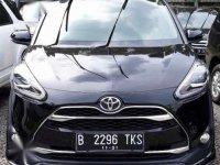 Toyota Sienta Tipe Q Matic 2016 Km13 Asli Pajak panjang Bergaransi <3
