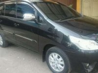 Toyota Kijang Automatic Tahun 2011 Type LSX-D