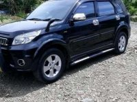 Toyota Rush TRD Sportivo 2011