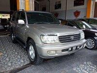 Jual mobil Toyota Land Cruiser 2001 Kalimantan Barat