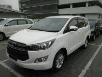 Toyota Kijang Innova Venturer Mt Tahun 2018