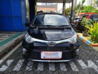 Toyota Calya G Hitam 2013 Manual-irit BBM