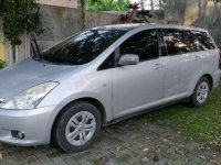 Jual Toyota Wish th 2005