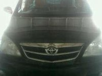 Jual Toyota Avanza G AT 2010