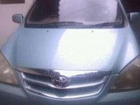 Jual Toyota Avanza G AT 2006