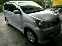 Jual Toyota Avanza S AT 2011