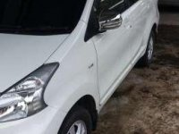 Jual Toyota Avanza G Basic AT 2013
