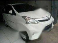 Toyota Avanza Veloz Luxury Tahun 2015