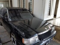1995 Toyota Crown Royal