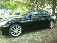 New Toyota MARK X 2.5 Tahun 2013