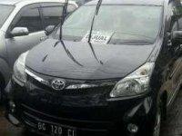 Jual Toyota Avanza Velozz Luxury 1.5 cc Tahun 2014