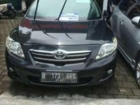 Jual Toyota Altis G AT 2008