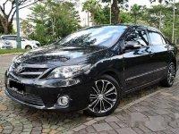 Toyota Corolla Altis 2.0V A/T 2012