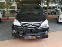 Toyota Avanza 1.5 S A/T Thn 2010 Hitam bisa klr batam
