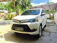 Toyota Avanza Veloz Tahun 2016