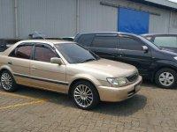2002 Toyota Soluna GLi