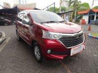 Toyota Avanza G Luxury 1.3 Merah 2015 Matic