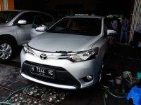 Toyota Vios G 2016 Sedan