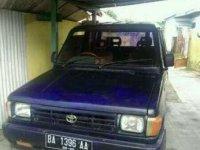 Dijual Toyota Kijang Tahun 1988