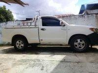 Jual Toyota Hilux Pick-up 2008
