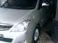 Toyota Kijang Manual Tahun 2011