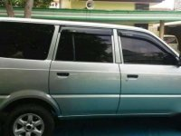 Toyota Kijang Manual Tahun 2004 Type LX