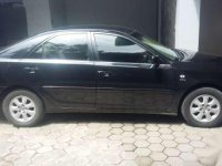 Toyota Camry G 2002 AT