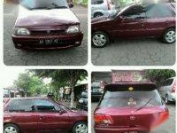 Toyota Starlet 1.3 Merah 1995