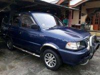 Jual Toyota Kijang ST  1.8 2002